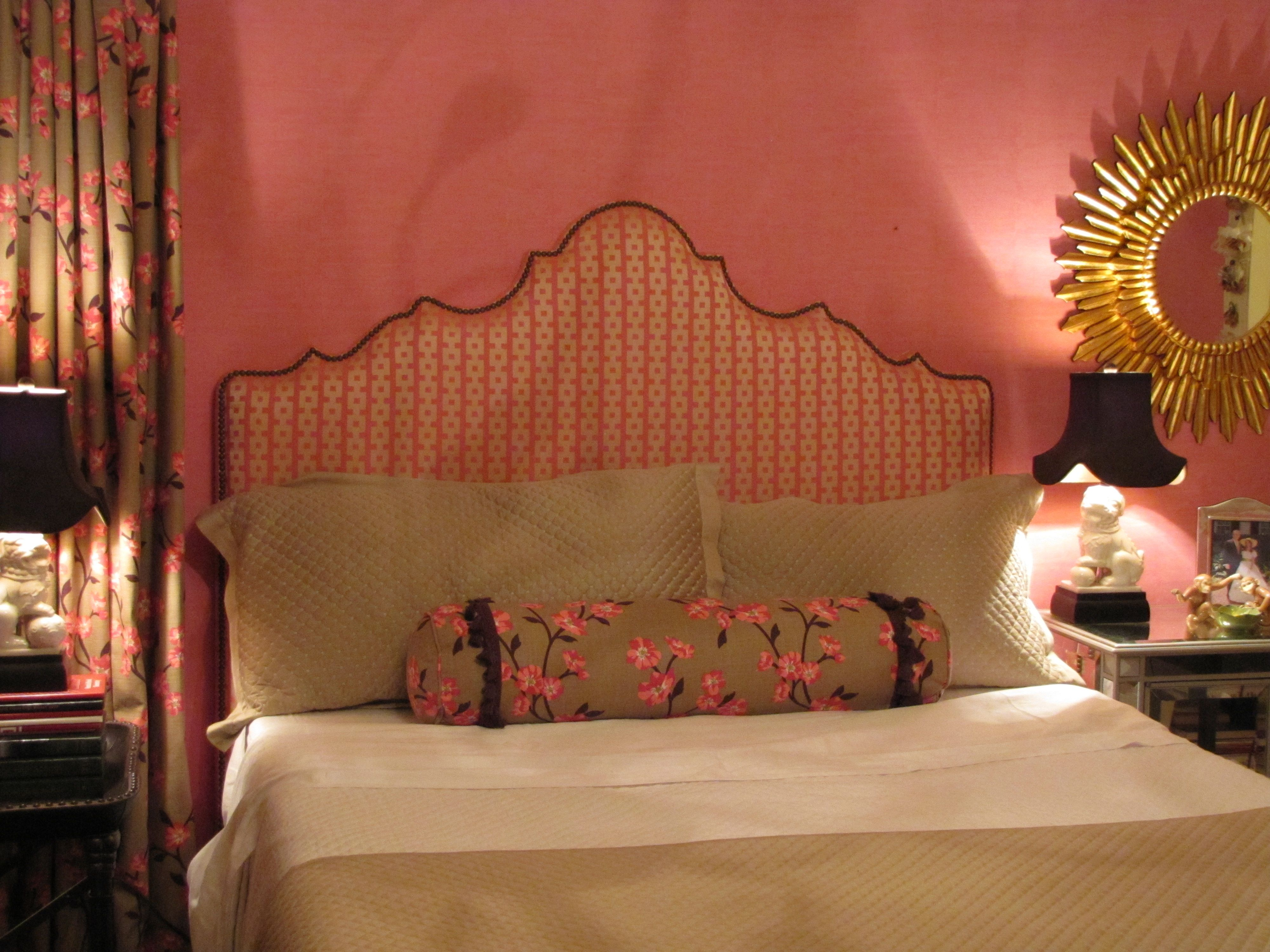 Chinoiserie Bedroom Makeover For A Young Twenty Something Color Calling