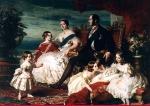 Victoria-family-Portrait